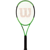 Wilson Blade 98 18x20 Cv Lime Limited Edition Tennis Racquet