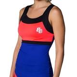 Bb Cartabon Women's Tennis Tank