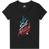 Adidas Jeu Set Match Graphic Women's Tennis Tee
