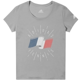 Adidas Paris Graphic Women's Tennis Tee
