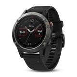 Garmin Fenix 5 HR GPS Watch