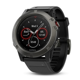 Garmin Fenix 5X HR GPS Watch