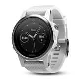 Garmin Fenix 5s Hr Gps Watch