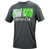 Athletic DNA Graphic Boy's Tennis Tee