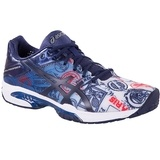 Asics Solution Speed 3 L.E Paris Men's Tennis Shoe