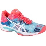 Asics Solution Speed 3 L.E Paris Women's Tennis Shoe
