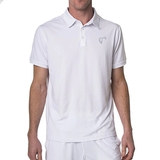 Athletic DNA Mesh Back Men's Tennis Polo