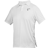 Athletic DNA Mesh Back Boy's Tennis Polo