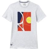 Lacoste RG Tennis Racquet Men's T-Shirt