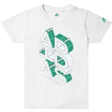 Adidas Court Stack London Men's Tennis Tee