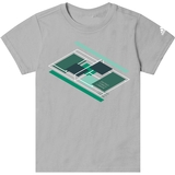 Adidas Grass Court Break Men's Tennis Tee