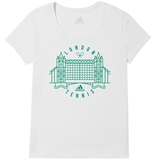 Adidas London Bridge Net Women's Tennis Tee