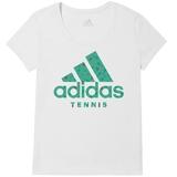 Adidas Bos Tennis Women's Tennis Tee