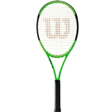 Wilson Blade 98l Lime Limited Edition Tennis Racquet