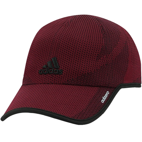 Adidas Adizero Prime Men s Hat Burgundy black 7beddd5f350