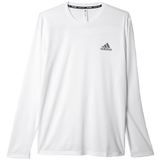 Adidas Essentials Tech Long Sleeve Men's Tee