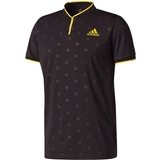 Adidas London/Us Series Men's Tennis Polo