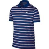 Nike Court Dry Stripe Men's Tennis Polo
