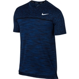 Nike Court Dry Challenger Men's Tennis Crew