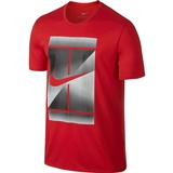 Nike Court Dry Men's Tennis Tee
