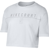 Nike Court Crop Women's Tennis Tee