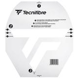 Tecnifibre Logo Stencil