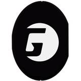 Gamma Logo Stencil