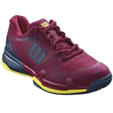 Wilson Rush Pro 2.5 Women's Tennis Shoe