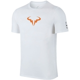 Nike Rafa 10th French Open Title Celebration Men's Tennis Tee