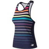 New Balance Akhurst Women's Tennis Tank