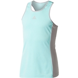 Adidas Court Girl's Tennis Tank