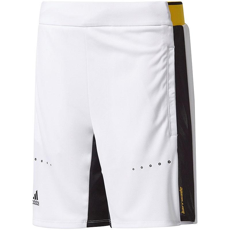 short adidas tennis