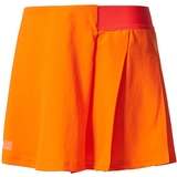 Adidas Stella Mccartney Barricade Girl's Tennis Skirt