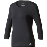 Adidas Advantage 3/4 Women's Tennis Tee