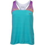 Babolat Performance Racerback Girl's Tennis Tank