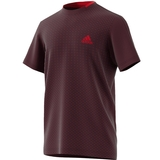 Adidas Advantage Trend Men's Tennis Tee