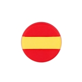 Tennis Plaza Spain Flag Tennis Dampener