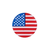 Usa Flag Vibration Dampener