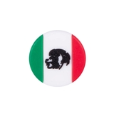Tennis Plaza Mexico Flag Tennis Dampener