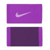 Nike Dri- Fit Stealth Tennis Doublewide Wristband