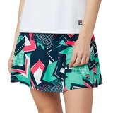 Fila Heritage Printed Women's Tennis Skirt