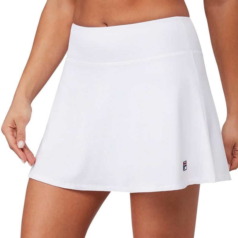 Fila Heritage Flirty Women's Tennis Skirt