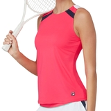Fila Heritage Full Coverage Women's Tennis Tank