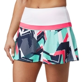 Fila Heritage Colorblock Women's Tennis Skirt