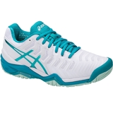 Asics Resolution 7 Women's Tennis Shoe
