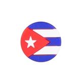 Tennis Plaza Cuba Flag Tennis Dampener