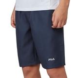 Fila Fundamental Basic Boy's Tennis Short