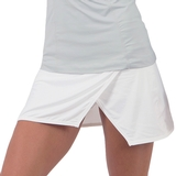 Bloq Uv Wrap Women's Skirt
