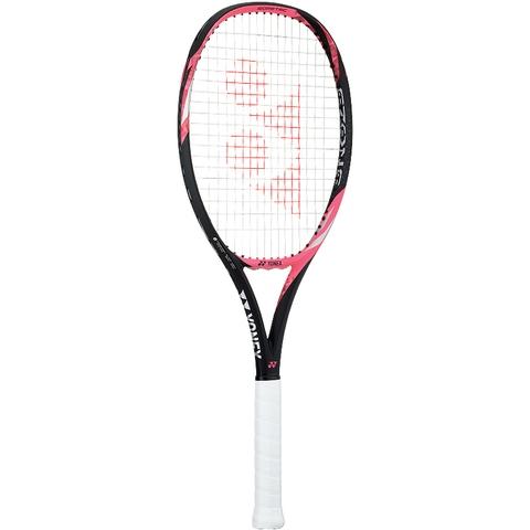 Yonex EZONE 100 Lite 270g Pink Tennis Racquet .