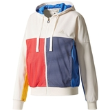 Adidas Pharrell Williams NY Women's Tennis Jacket